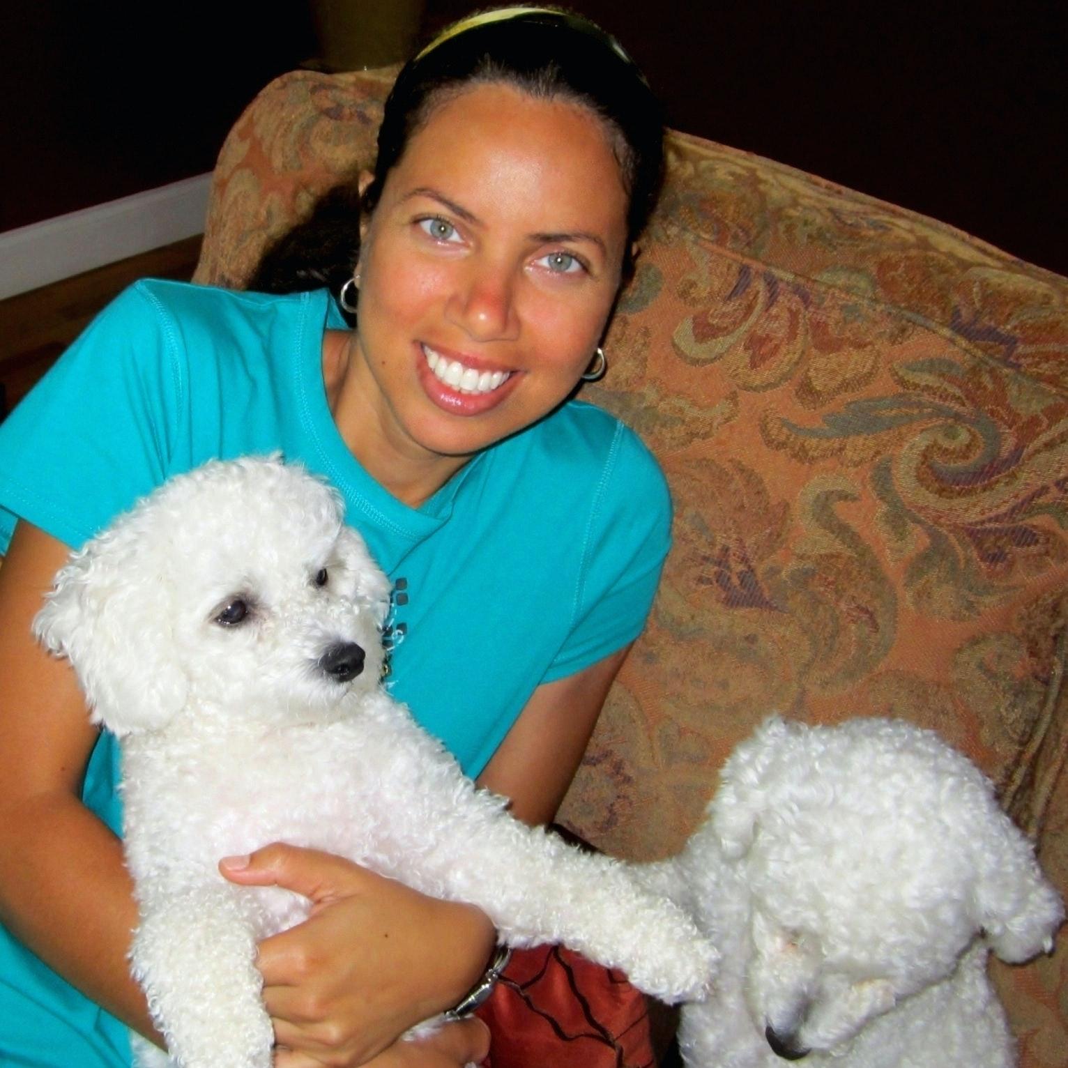 Suzeanna's dog day care