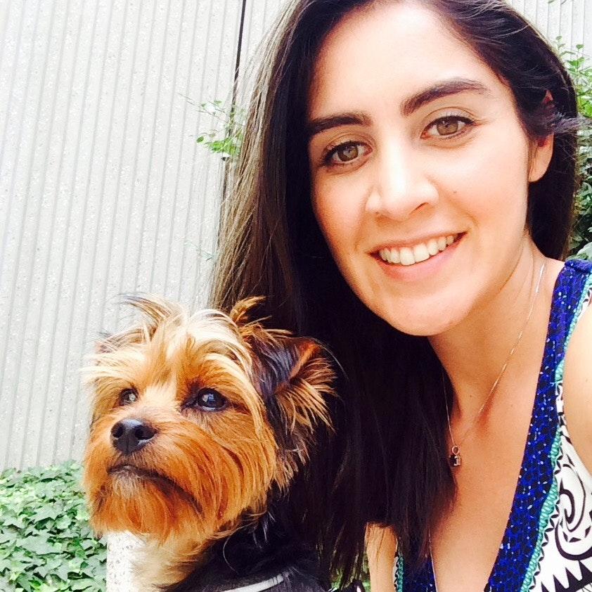 Nicolina's dog day care