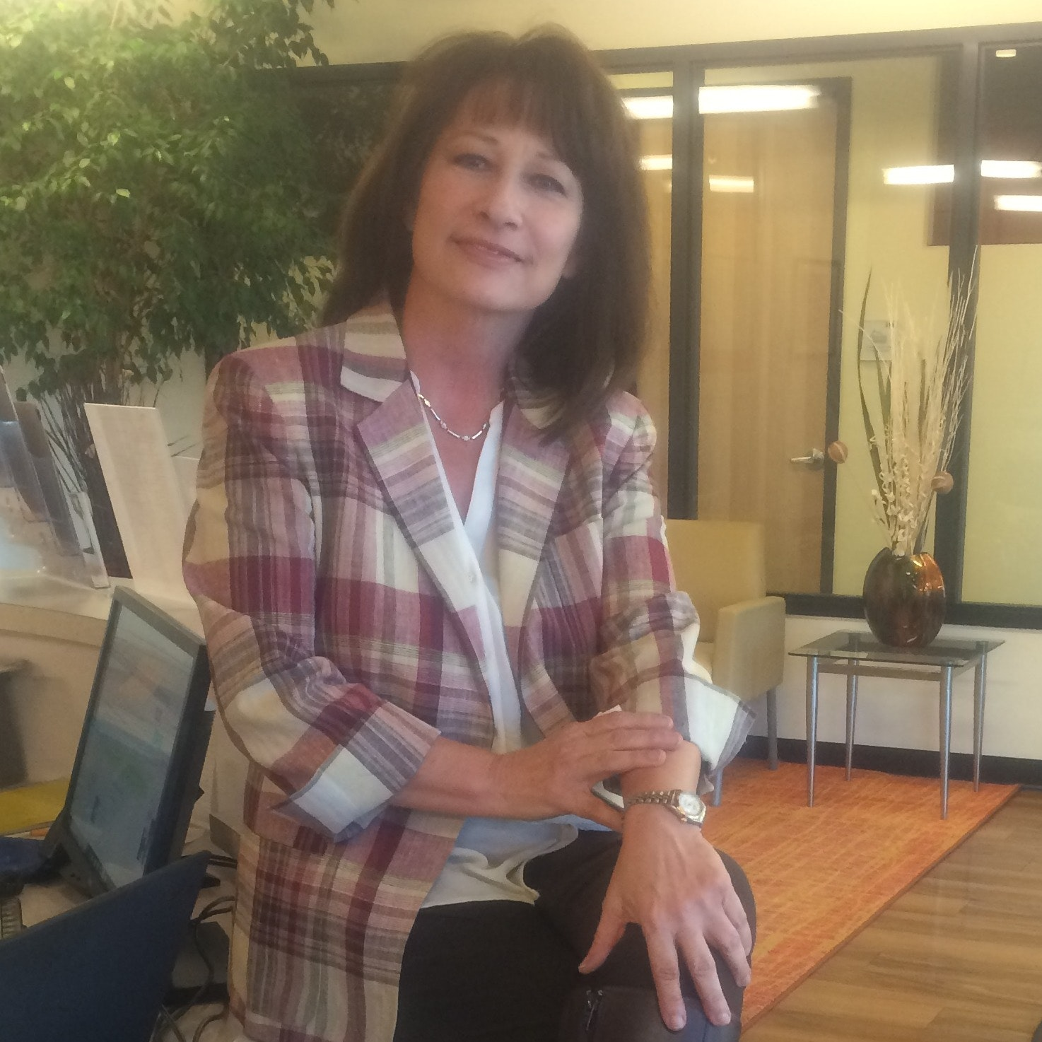 Deborah's dog boarding