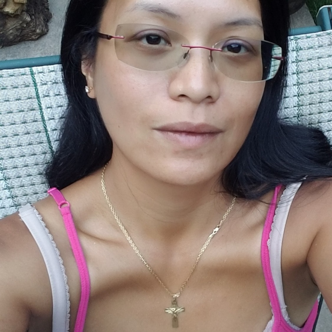 Rhea C.