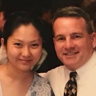 Vicky & Glenn O.