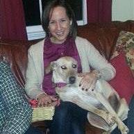 Ann Marie's dog boarding
