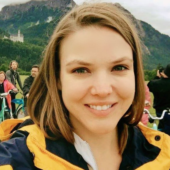 Allison F.