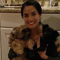 Leidy & Oscar's dog boarding