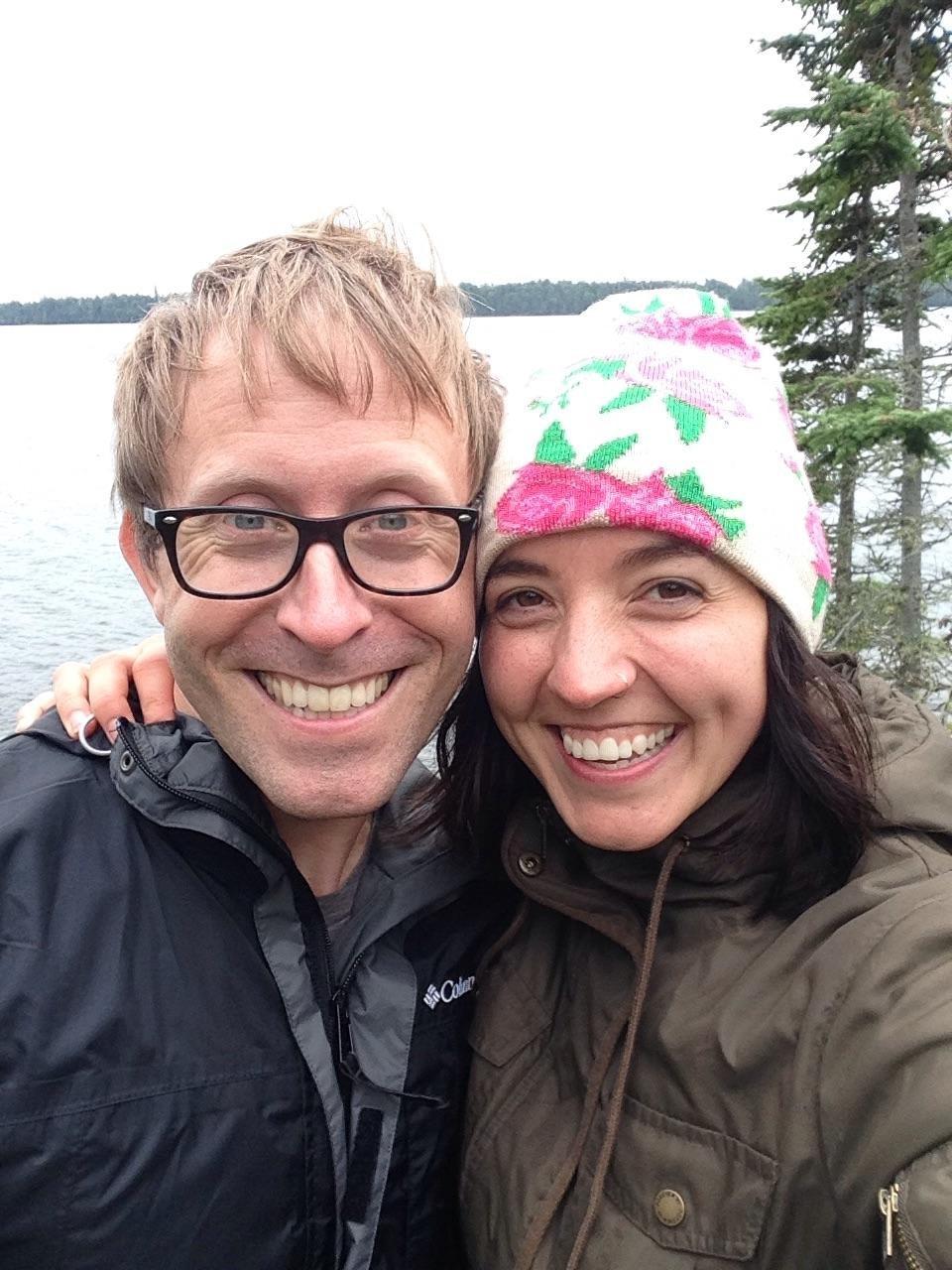 Sarah & Nick P.