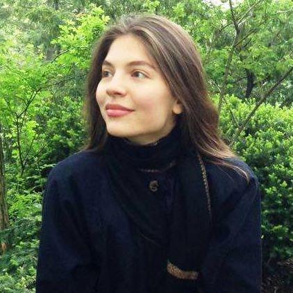 Alexandra I.