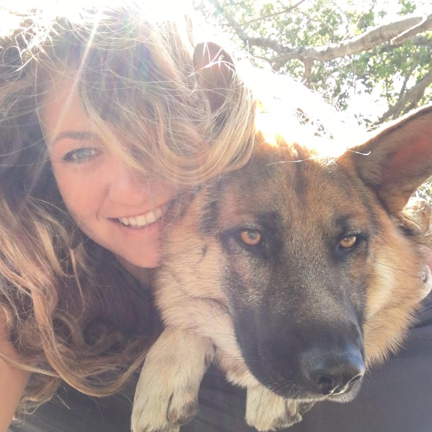 Natalie's dog boarding