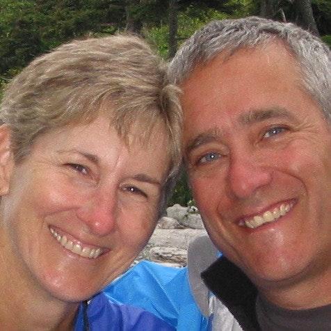 Vicki and Dave R.