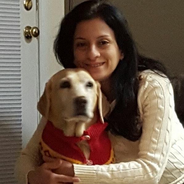 Selma's dog day care