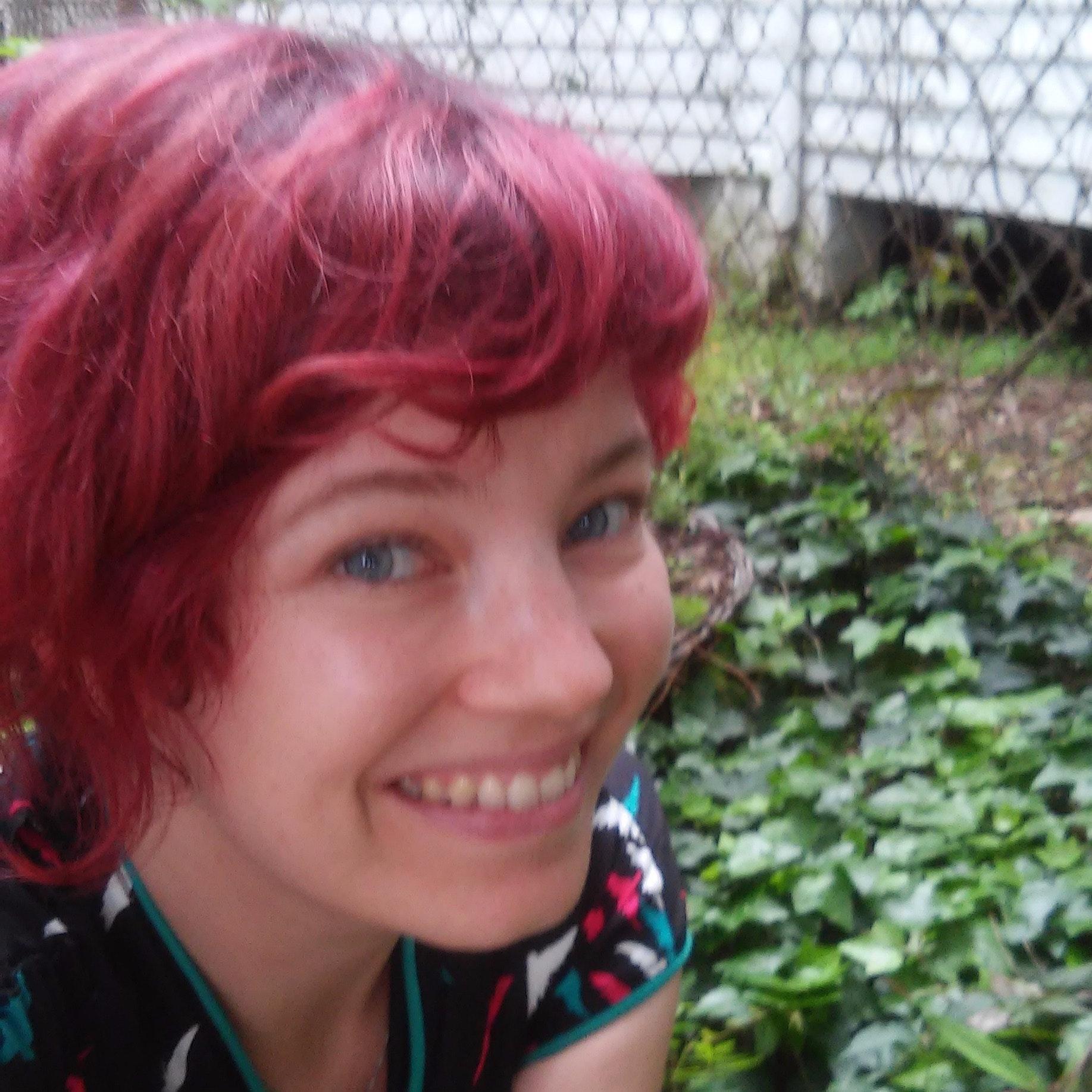 Jillian S.
