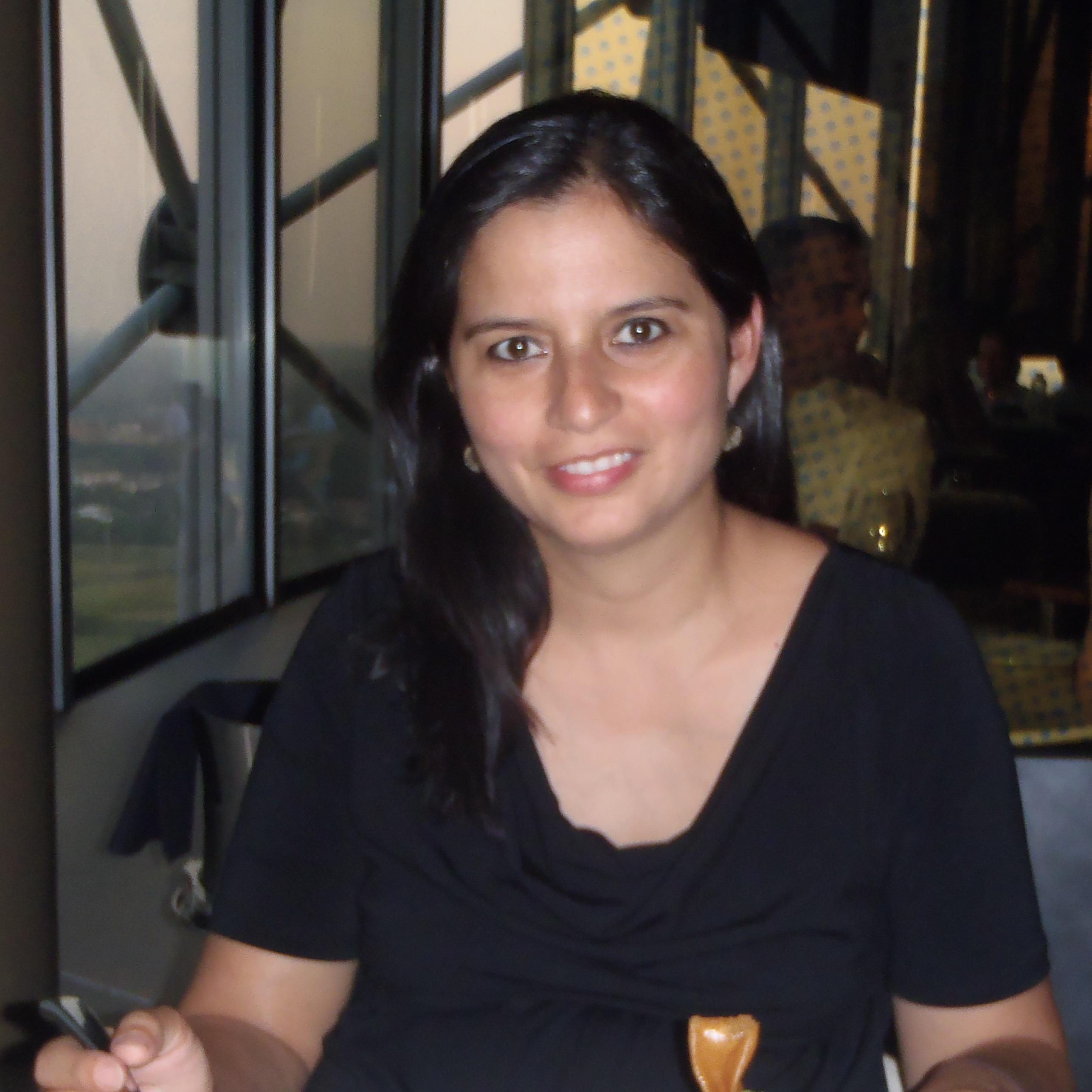 Vivian S.