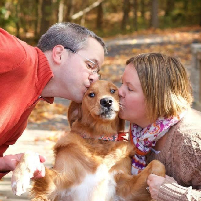 Jamie's dog day care