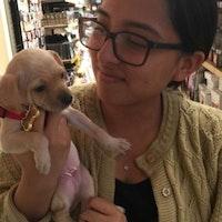 Raelene's dog boarding