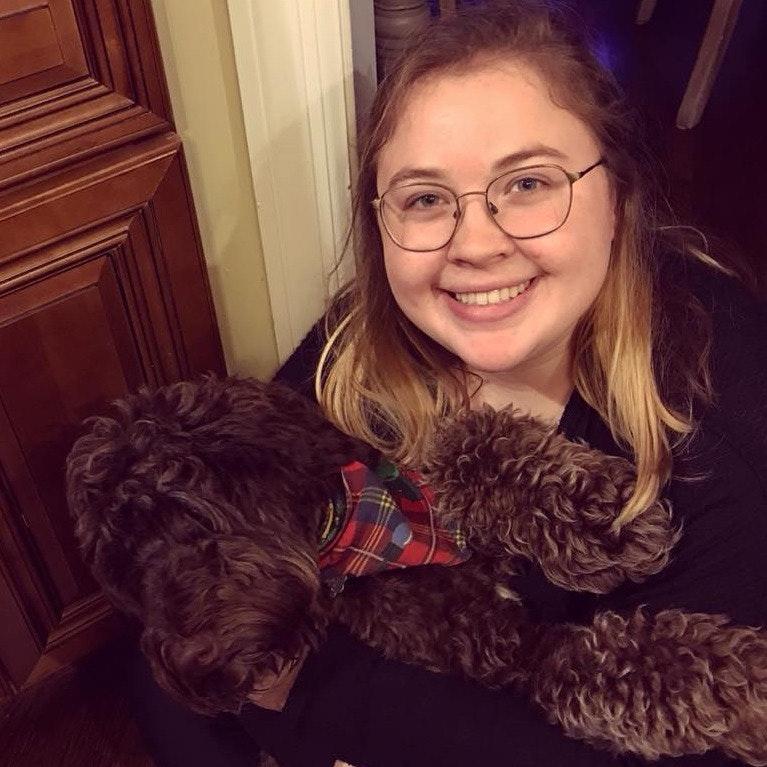 Josie's dog day care