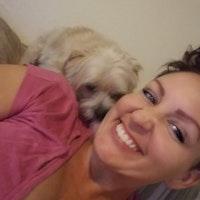 Kathye's dog boarding