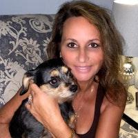 pet sitter Michelle