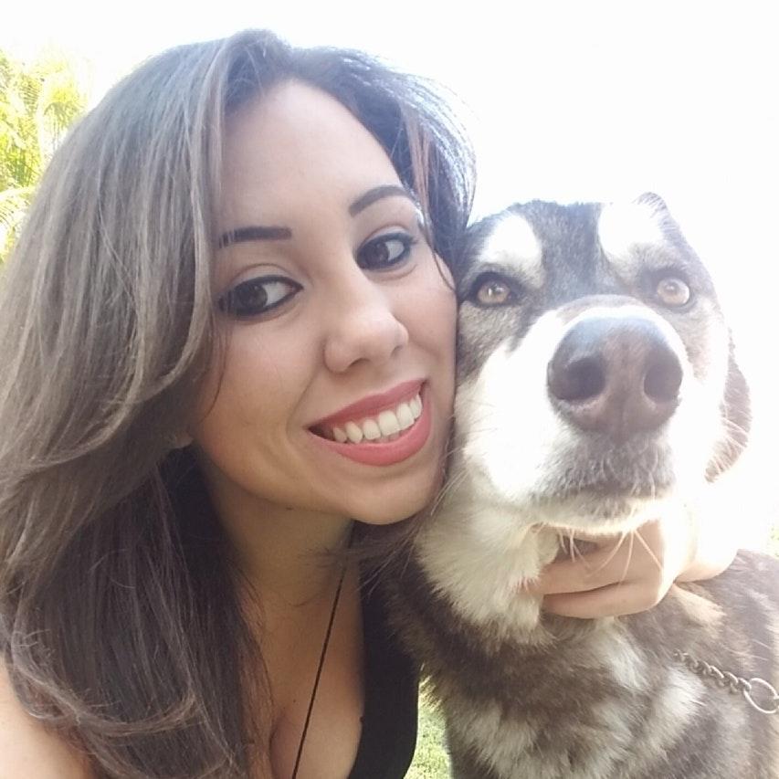 Teanna's dog day care