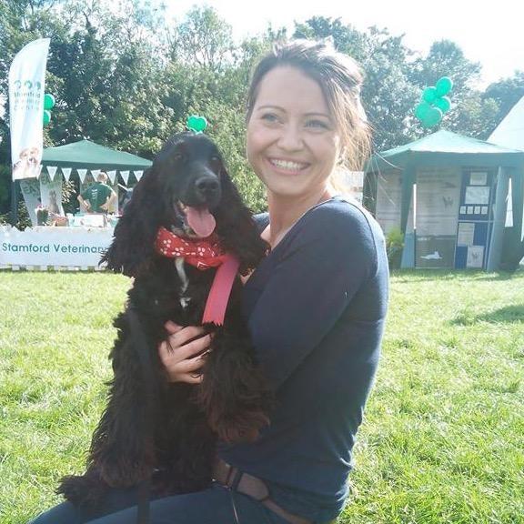 dog walker Letitia