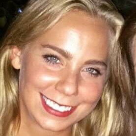 dog walker Lindsey