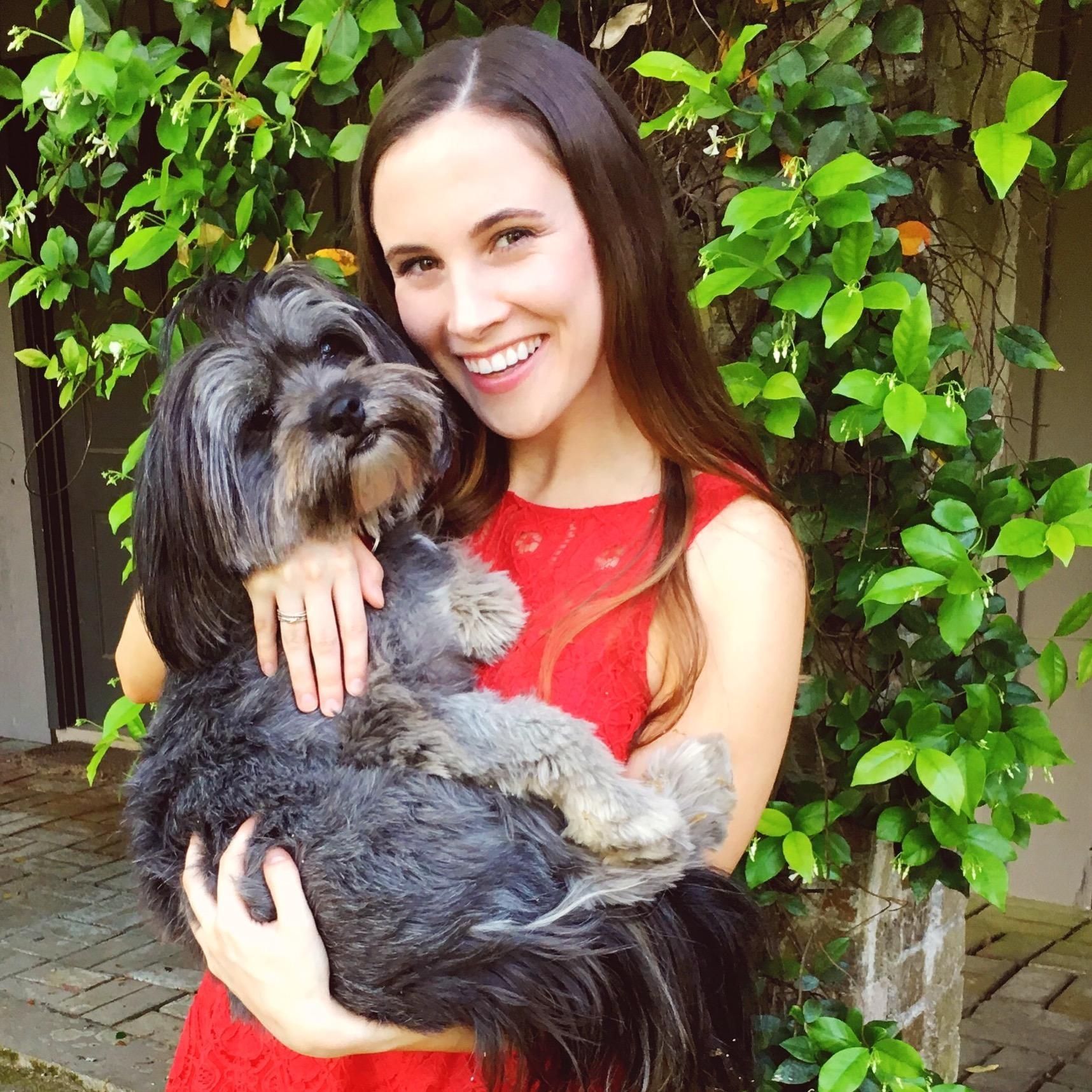 Lia's dog day care