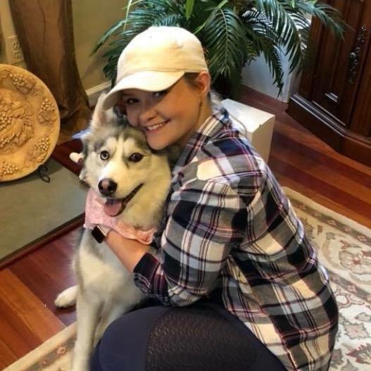 Autumn's dog day care