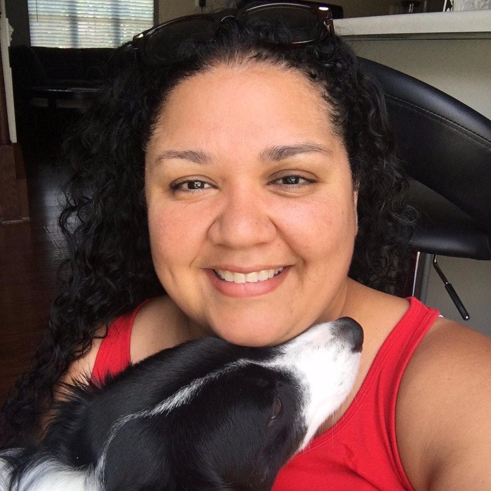 Yoli's dog day care