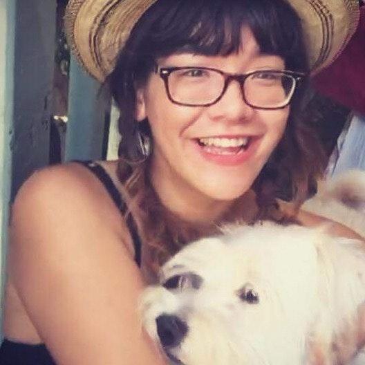 dog walker Yumeji