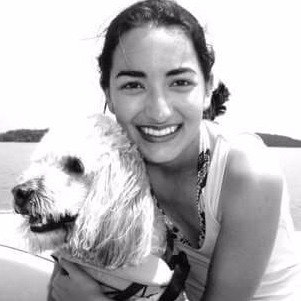 Jacqueline's dog boarding