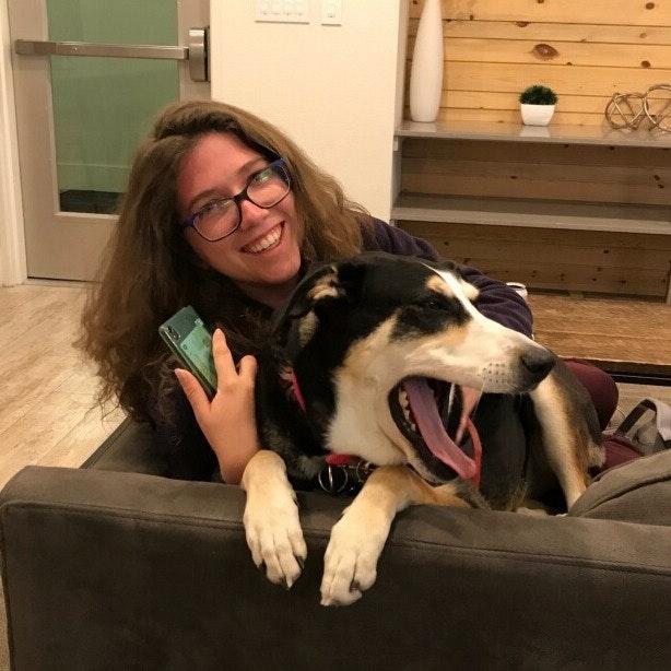 Louma's dog day care
