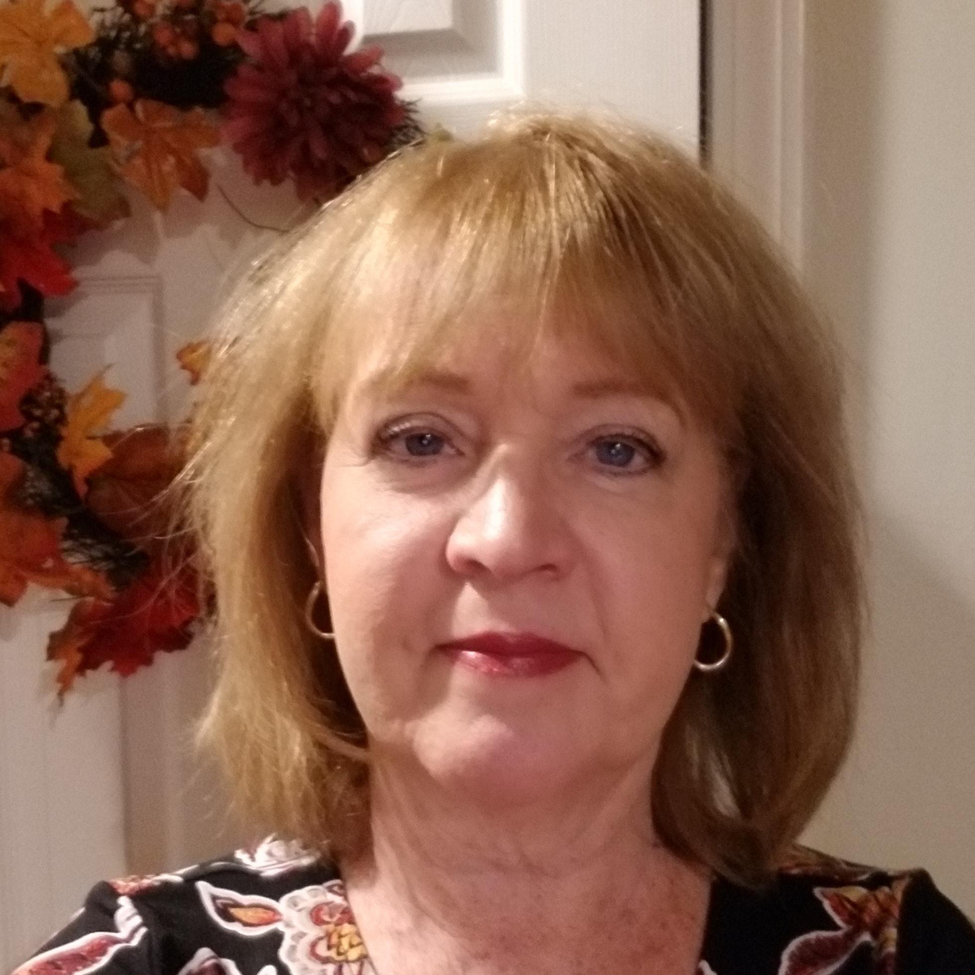 Cherie M.