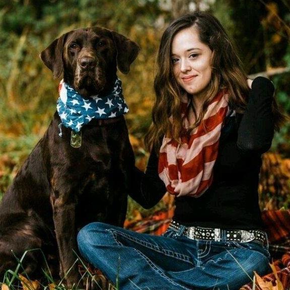 dog walker Rachelle