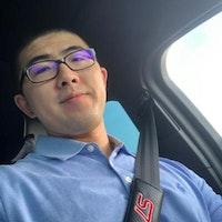 Linsen & Zhiyuan S.