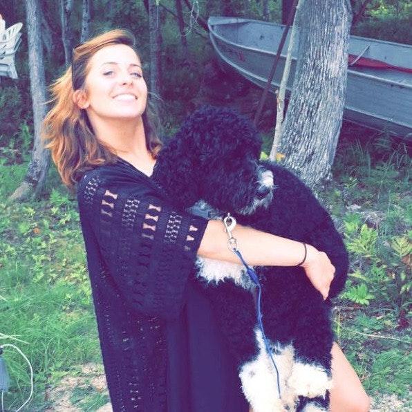 dog walker Sydney