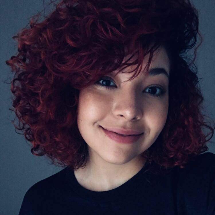 Tatiana E.