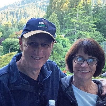 Bob & Suzanne R.