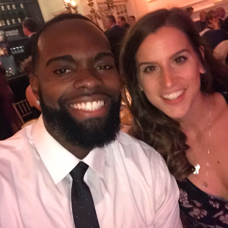 Katelyn & Trevor M.
