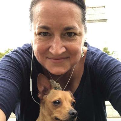 Monica's dog boarding