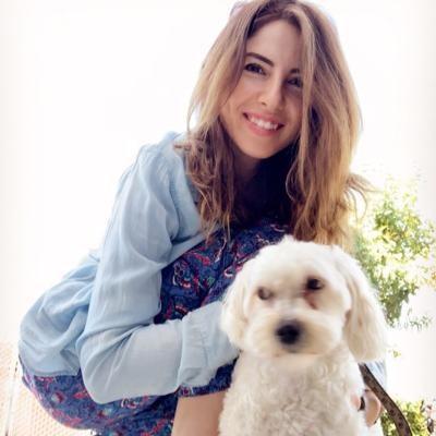 Özlem's dog day care