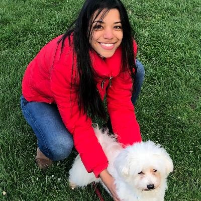 Nathalya's dog boarding