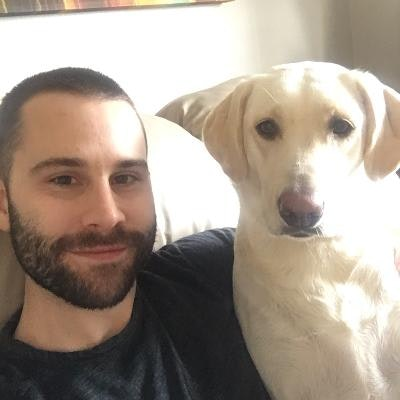 Kevin's dog boarding