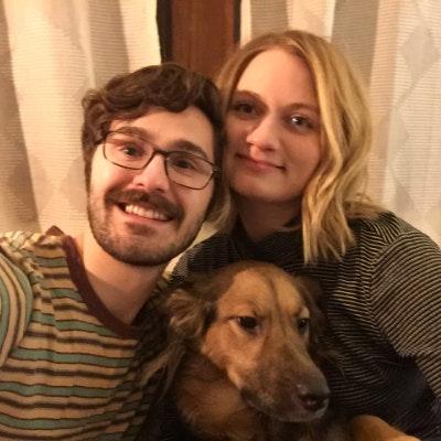 Hank & Elizabeth's dog day care