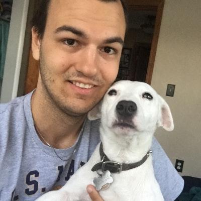Sergio's dog boarding