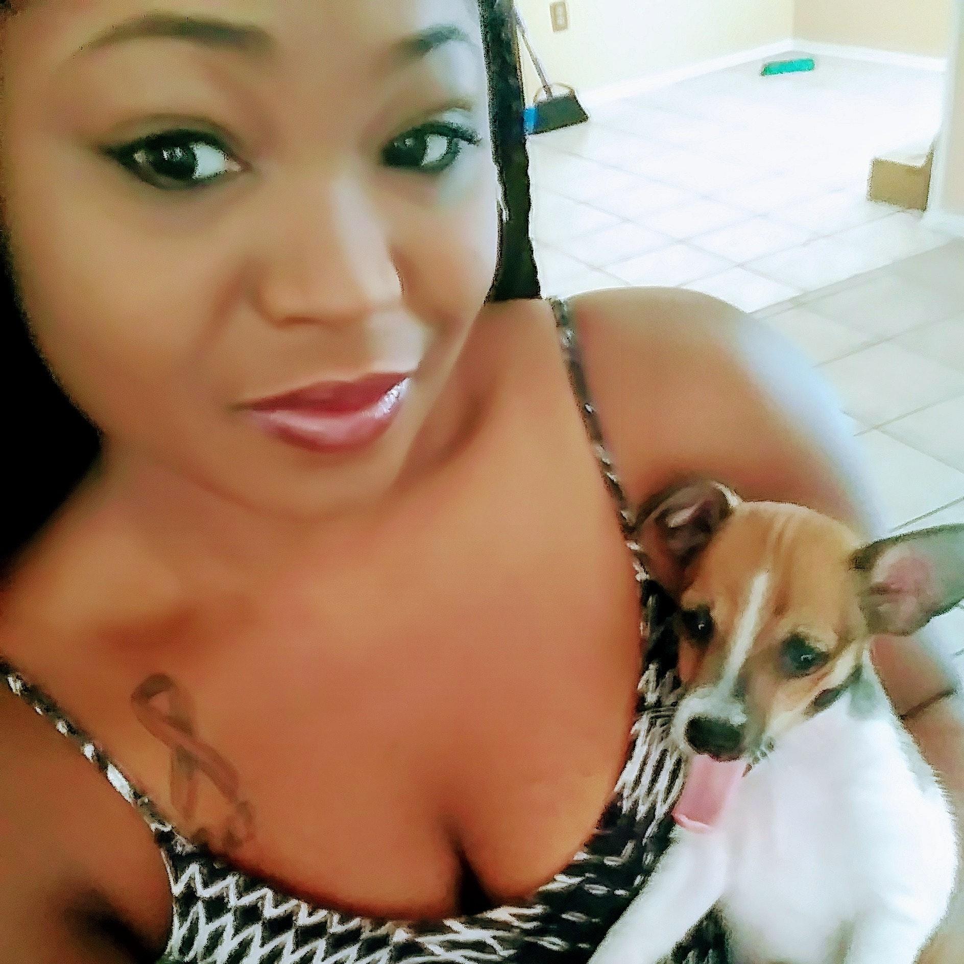 Princess's dog day care