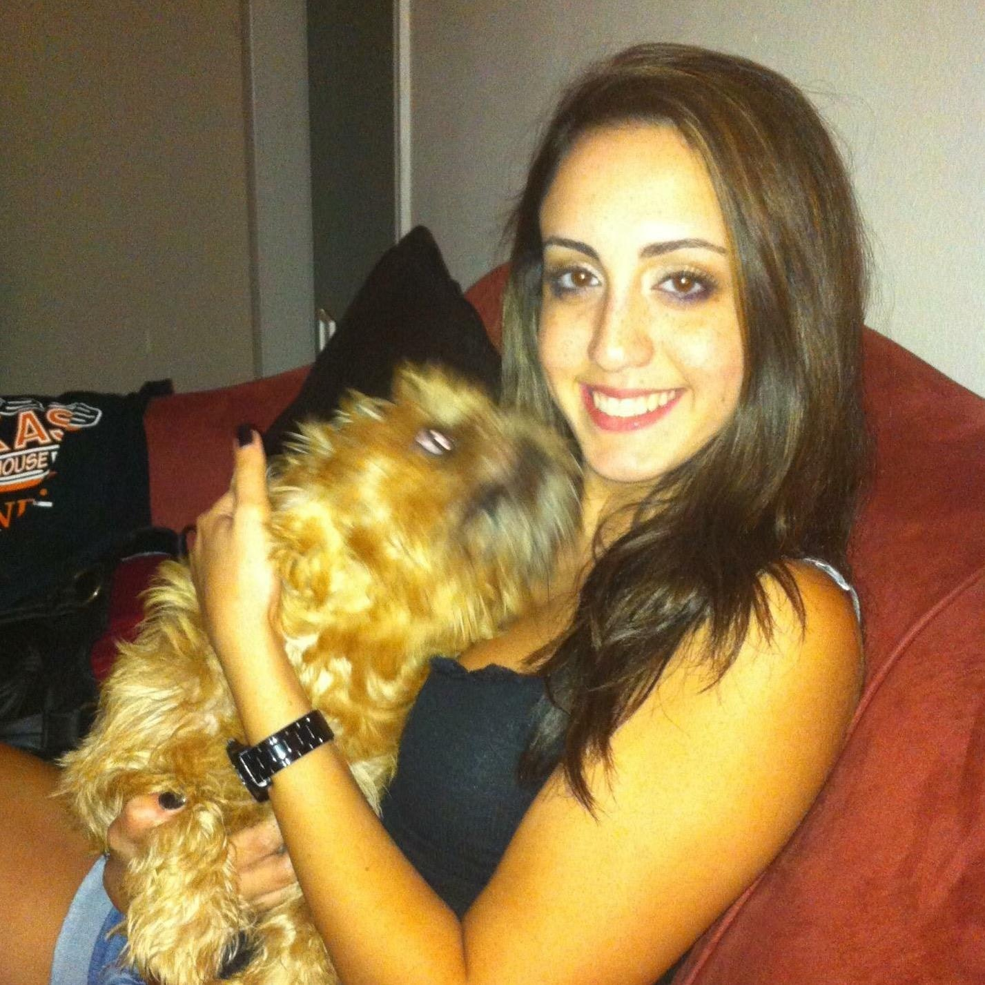 Mahsa's dog day care
