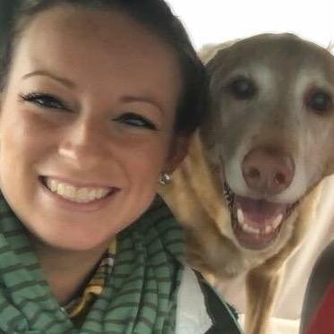 dog walker Caley