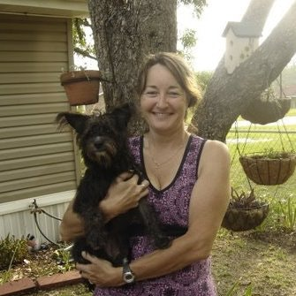 dog walker Joann
