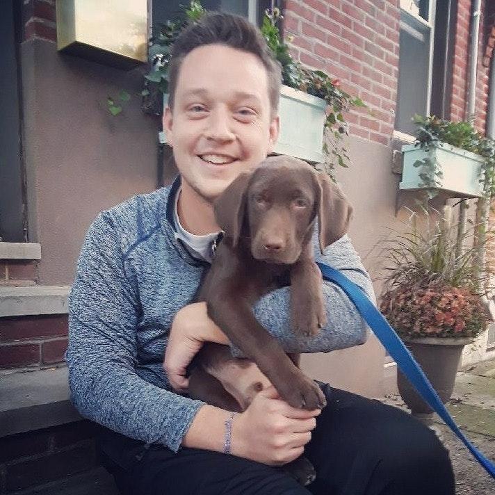 Thomas's dog day care