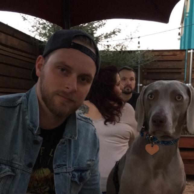 Falk's dog day care