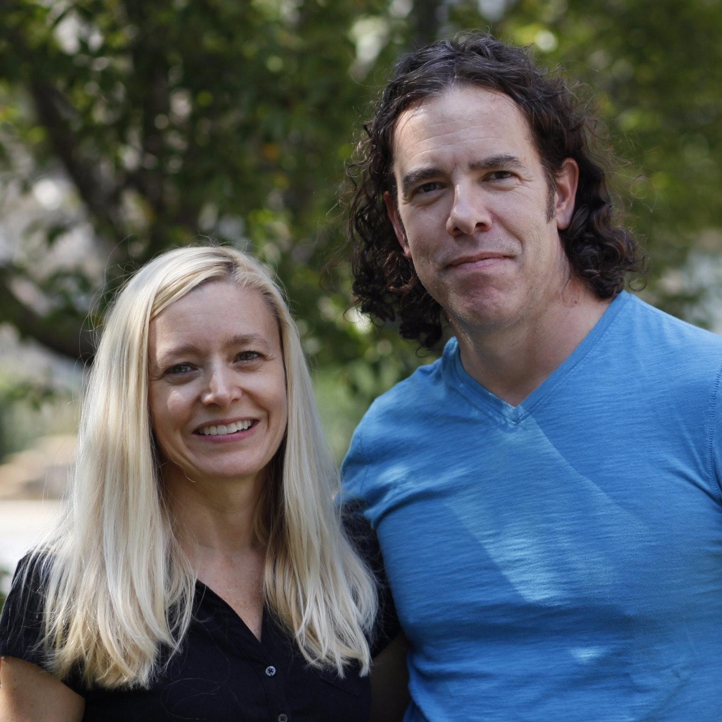 Dave & Jen G.