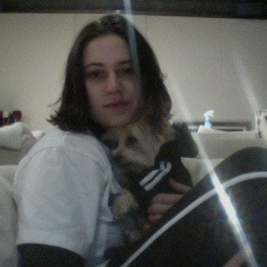 pet sitter Callie